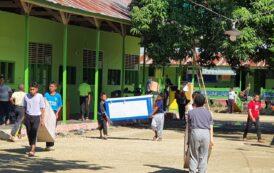 Perpindahan Kamar Menumbuhkan Ukhuwah Sesama Santri