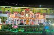 Menumbuhkan Kreatifitas Seni Santriwati Melalui Arena Gembira